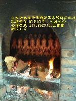 老北京傳統掛爐烤鴨加盟