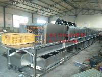 水果筐清洗机生产厂家