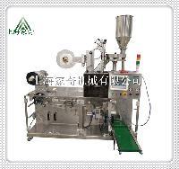 供应咖啡全自动包装机 挂耳咖啡包装机 咖啡耳挂式包装机