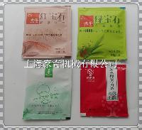 上海袋泡茶包装机 内外袋茶叶包装机 三角袋茶叶包装机