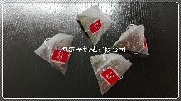 供应三角袋茶包耗材 尼龙膜 超声波封口 卷膜 三角茶包尼龙网布