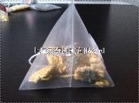 上海三角袋茶包机 过滤网布袋茶包机 尼龙袋茶包机