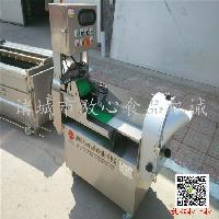 地瓜自动切片机