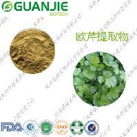 欧芹提取物 TLC 4:1(%)冠捷生物