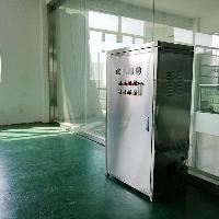 食品气液混合泵臭氧发生器