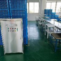食品射流型臭氧发生器