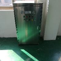 冷却车间臭氧消毒机