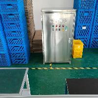 食品包装车间臭氧消毒机