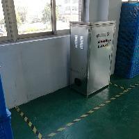 污水处理臭氧灭菌设备