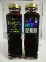 伊春特产隆广川蓝莓果汁 商务野生蓝莓汁饮料420ml