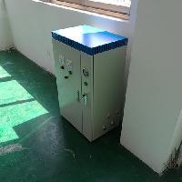 污水处理臭氧杀菌器