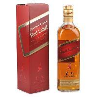 【威士忌】上海洋酒批发、红方*价格(红牌)