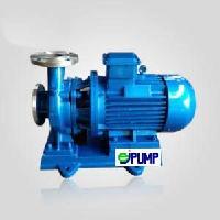 ISWH100-160A卧式单级单吸化工泵,不锈钢单级离心泵