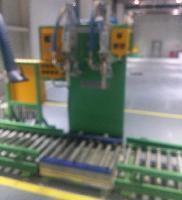 自动计量灌装机适用于食品香精香料灌装机械
