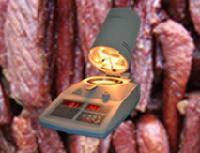 牛肉干怎么检测水分 牛肉干水分测定仪