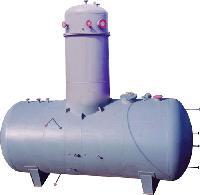 10吨锅炉热力除氧器