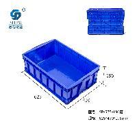 电子行业专用塑料箱 重庆厂家直销
