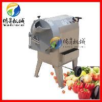 果蔬加工設備 土豆切絲 胡蘿卜切片 紅薯切丁機