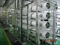 山梨醇解析液回收提浓脱盐设备
