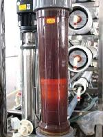 百香果汁澄清过滤净化工艺设备