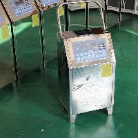 气液混合泵移动式臭氧发生器