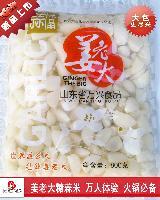 17年新糖蒜--姜老大糖蒜米800g
