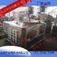 香菇酱行星炒锅生产厂家
