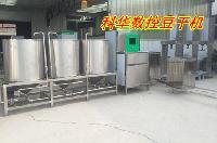 全自动豆腐干机