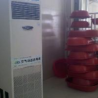 内包车间移动式臭氧发生器