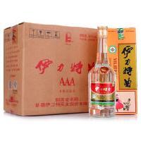 上海伊力特曲50度浓香型白酒/50度浓香型价格表/品质保证