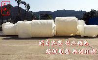 30噸塑料儲罐規格尺寸