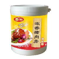 新雅轩  Y-8315浓香猪肉膏(汤料,馅料香膏调味料,厂家直销)