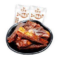食为先15g鱼尾(香辣味)