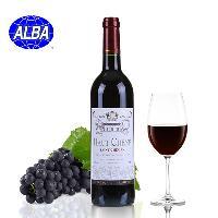 【ALBA】哈尔瑞纳红葡萄酒2009 750ml, 法国原装原瓶进口红酒 AOC