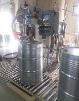 食用香精灌装机 香料称重灌装机