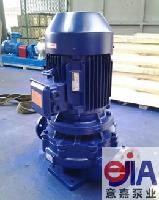 IRG50-125A立式热水离心泵