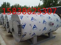全自动1吨燃气蒸汽锅炉厂家直销