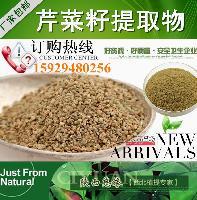 芹菜籽提取物 10:1 芹菜子提取物
