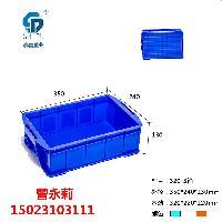 320-3零件储存塑料周转箱