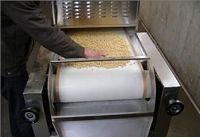 微波黄豆低温烘焙机