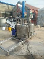 蔬菜压榨脱水机,酱菜压榨机,液压压榨机厂家