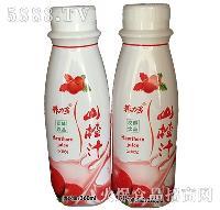 养力多山楂汁发酵果汁饮料