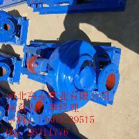 纸浆泵厂家 两相流80LXLZ70-40耐磨纸浆泵