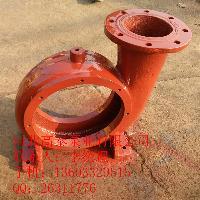高效率100LXLZ60-18两相流纸浆泵 纸浆糖浆输送泵