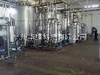 甘氨酸澄清过滤陶瓷膜设备