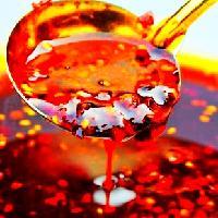 重庆小面红油