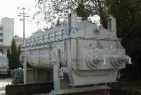 石膏粉专用空心桨叶干燥机