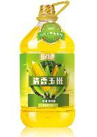 花谷坊清香玉米调和油