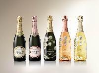 香槟起泡酒上海专卖、巴黎之花批发价格、香槟酒怎么样