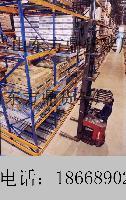 货架促销活动中 高位货架  立体仓库打造者